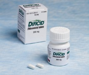 The approval of Optimer Pharmaceuticals' Dificid, an anti-bacterial drug for the treatment of patients with Clostridium difficile-Associated Diarrhea, created big job growth at the company.