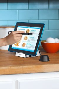 Belkin tablet stand.