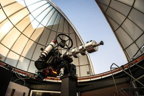 The Cranbrook Institute of Science near Detroit upgraded its 1929 observatory with a purchase of three telescopes from Oceanside Photo & Telescope.