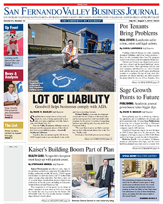 SFVBJ Digital Edition July 25, 2016