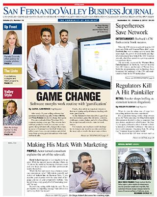 SFVBJ Digital Edition September 19, 2016