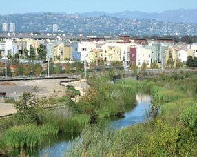For sale: the bulk of remaining undeveloped land at Playa Vista
