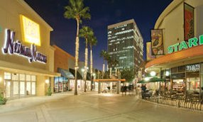 Outlets at Orange: No. 11 saw 21% jump in sales, biggest in percentage terms