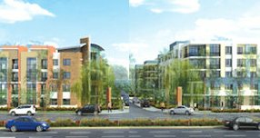 Platinum Vista: 350-apartment development one of two under new plan