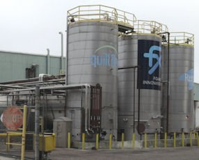FXI: foam manufacturer's lease believed to run into early 2014, extensions possible