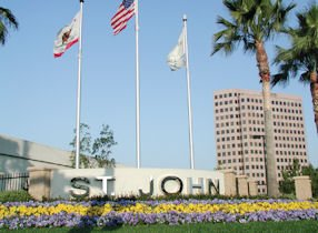 2722 Michelson: St. John departed in 2011