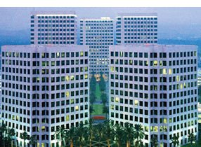 Jamboree Center: five buildings appraised at $455 million