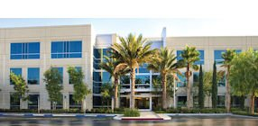 2455 Anselmo: recently built office is 75,000 square feet