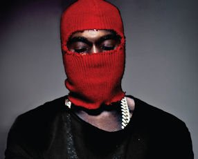 Kanye West: performs at Honda Center in Anaheim on Nov. 1
