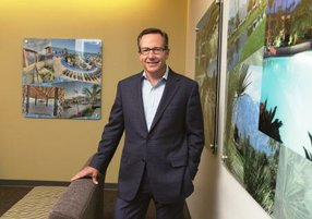 Jon Fredricks is president of Welk Resort Group.