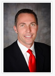 Bridgepoint Education CEO Andrew Clark