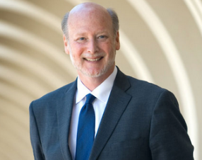 Howard Gillman, UCI Provost and Executive Vice Chancellor