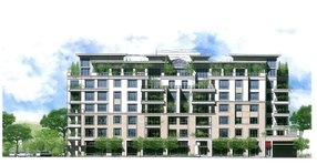 Rendering courtesy of Colliers International