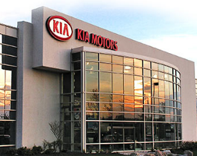 Kia plans assembly plant in mexico orange county for Kia motors irvine ca