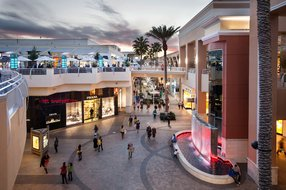 Fashion Valley – Photo courtesy of Simon Property Group Inc.