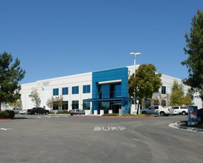 North County Corporate Center at 2760 Progress St. in Vista (photo courtesy of CoStar Group)