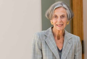 Pauline Foster. -- Photo courtesy of University of California, San Diego Health System