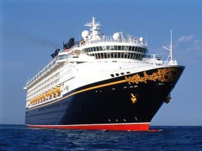 The Disney Wonder – Photo courtesy of Disney Cruise Line