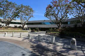 11099 N. Torrey Pines Road in Torrey Pines Science Park (photo courtesy of CoStar Group)