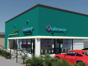 Pacific Beach -- Renderings courtesy of ShakeAway Ltd.