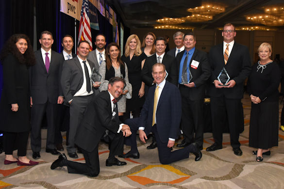 Ocbj 2019 Cfo Of The Year Awards Photos Orange County Business Journal