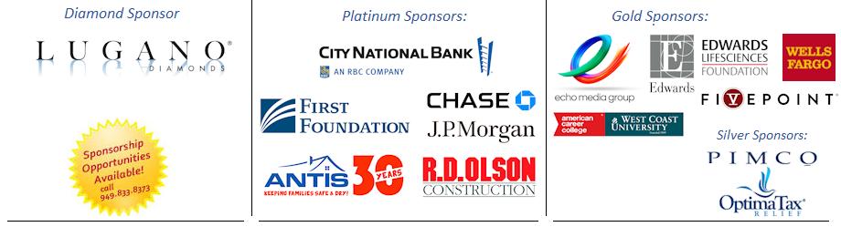 OCBJ Annual Awards Programs & Calendar of Events | Orange County