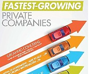 Fastest-Growing Cos Wanted for Annual List