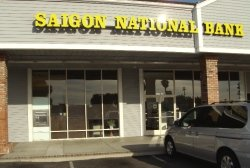 Saigon National in Westminster: projects profitability next year