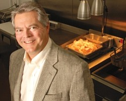 "Murphy at test kitchen: franchisee ""trust takes time"""