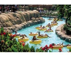 Lazy River ride at Wild Rivers: park set to close next year, could be replaced by one at Great Park