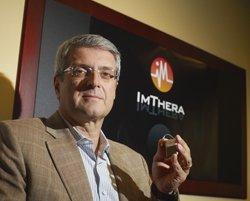 Marcelo Lima's ImThera Medical is pursuing an alternative treatment for sleep apnea.