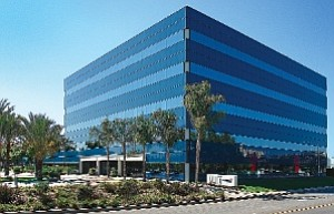 17770 Cartwright in Irvine: Grupo SMS leased 35,000 square feet of office space