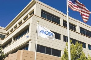 Headquarters: Thousand Oaks-based Amgen needs drug to be a winner.