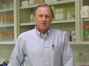 Founder: Grant Bitter started Genomic Express as an offshoot from his research company BitTech.