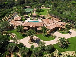 Sales of luxury houses have been constrained by a lack of private financing.