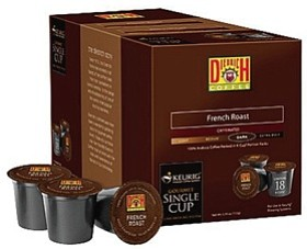 Diedrich K-Cups: Peet's to push to grocers