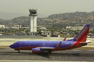 Noise: The FAA's rejection of a mandatory overnight curfew prompts action by an area lawmaker.