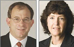 CEO: David Rainer |  Dual Roles: Anne Willliams