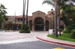 Ensign's Palm Terrace Healthcare Center in Laguna Hills: company targeting Western U.S. for facilities