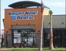 "Bright Now in Santa Ana: ""retail-oriented"" model"