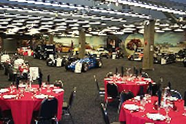 Joe's Garage: sold last year to Toyota Tustin