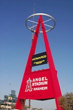 Angel Stadium of Anaheim: 2010 baseball All-Star game expected to draw crowds