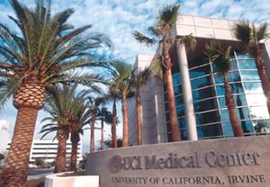 UCI Medical Center: No. 2 has seen growth in neurosciences and cancer care
