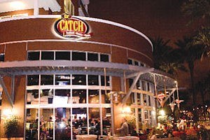 The Catch: recently opened in Anaheim