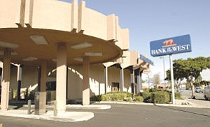 Bank of the West in Placentia: broke into top 10 with 35% deposit gain to $1.4 billion