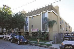 NoHo: Apartments at 10834 Blix St.