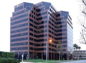 Santa Ana's Griffin Towers: $90 million sale closed last week