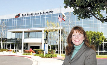 Debra Reed, who has been president and chief executive officer of Southern California Gas Co. and San Diego Gas & Electric Co. since 2006, is scheduled to start as an executive vice president at parent company Sempra Energy on April 3.
