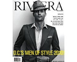 Riviera magazine: parent company struggling with debt