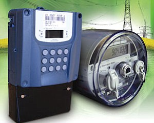 Smart meter: company has more than half the market for chips